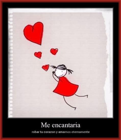 Imagenes Tiernas Romanticas con Corazones | Imagenes ...