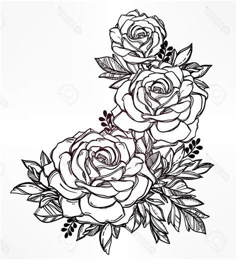 Imágenes y dibujos para colorear de rosas | Imagenes de ...