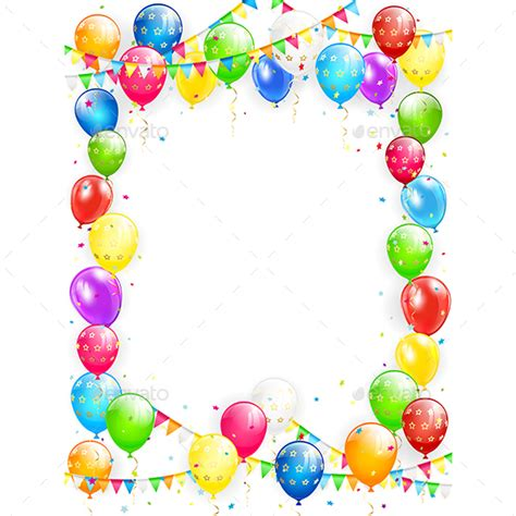 Images For Birthday Balloons | Wallpaper sportstle