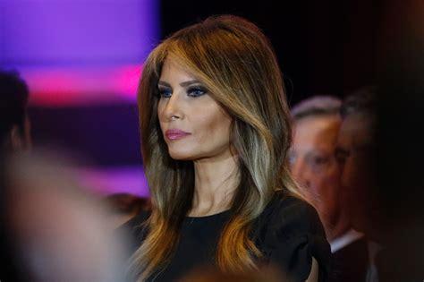 Images: Melania Trump