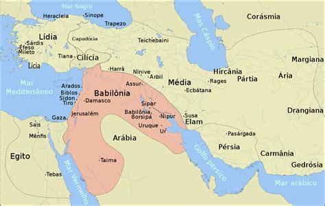 Império Neobabilônico – Wikipédia, a enciclopédia livre