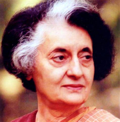India prohíbe mostrar la muerte de Indira Gandhi | Cultura ...