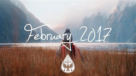 Indie/Pop/Folk Compilation   February 2017  1½ Hour ...