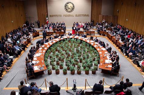 INE publica su presupuesto para 2015   AztecaSonora