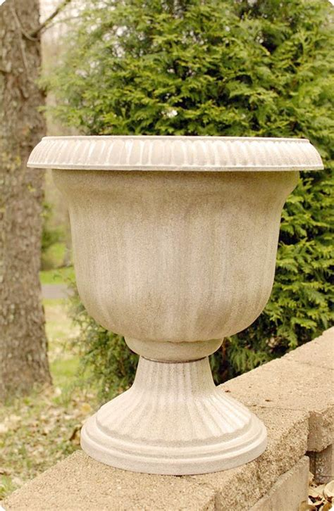inexpensive planters   28 images   inexpensive concrete ...
