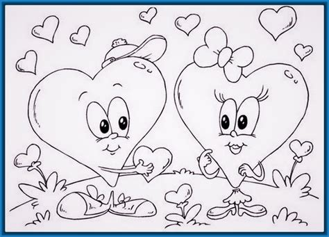 Infantiles Archivos | Dibujos de Amor a Lapiz