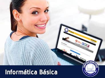 INFOCENTRO © | academia en Almería | Curso de Windows e ...