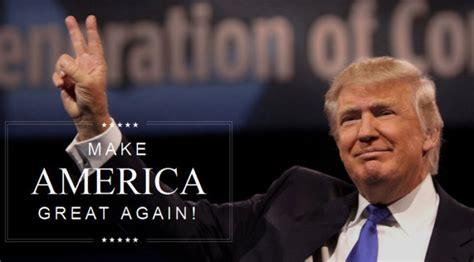 Información sobre Donald Trump, Presidente electo de ...