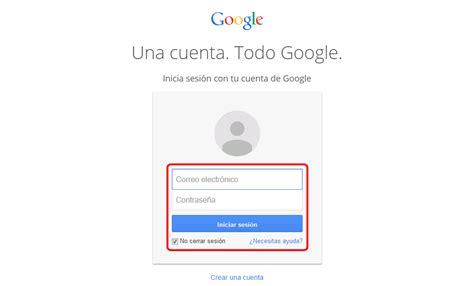 Iniciar sesion gmail google – Bilgisayar temizleme