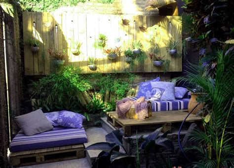 Inpírate para crear terrazas chill out increíbles   My Own ...