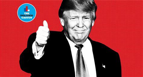 Insiders: Trump will take Nevada   POLITICO
