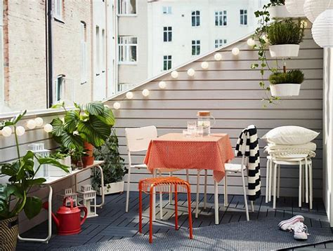 Inspiración deco: Lo tuyo son luces y lo de estas terrazas ...
