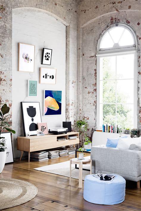 Inspiración para decorar al estilo loft   Casa Haus Decoración