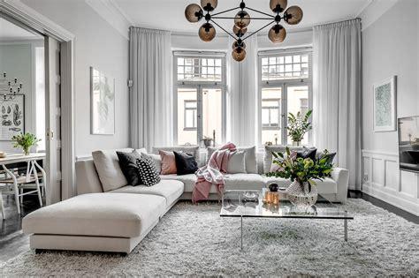 Inspiración para la decoración de tu sala   Diseño y ...
