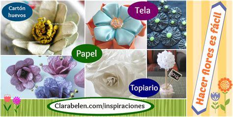 Inspiraciones: manualidades y reciclaje | Tutoriales de ...