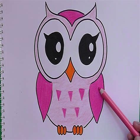 Inspirado Dibujos Para Colorear Faciles Y Bonitos