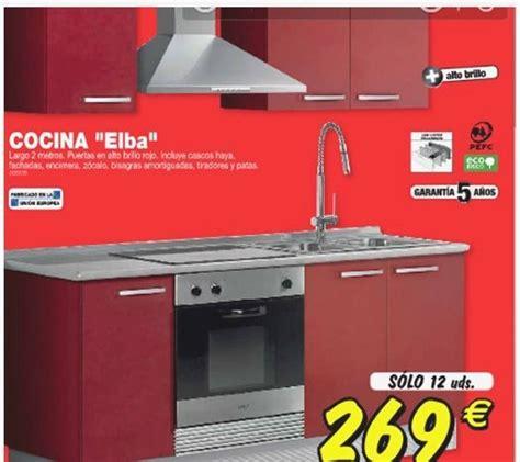 Inspirador Cocinas Brico Depot Blogdecoraciones | Tiendas ...