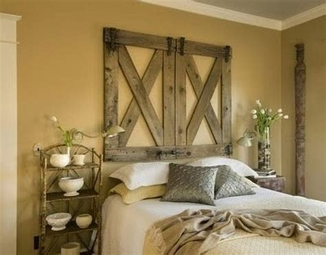 Inspiration for Diy Rustic Decor in Your Entire Home ...