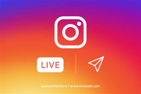 Instagram Live   Instagram Launches Live Video With a Twist!
