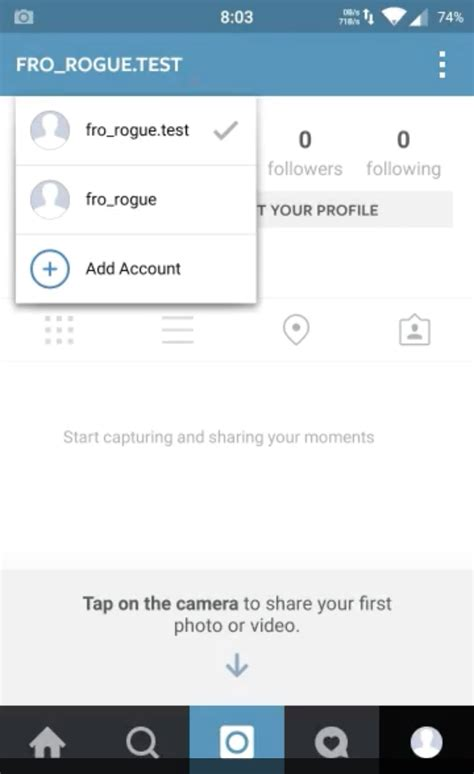 Instagram To Support Multiple User Accounts, Beta Version ...