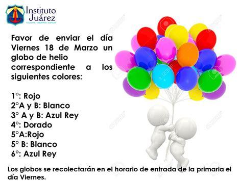 Instituto Juárez 5° Primaria: Se suspende la actividad con ...