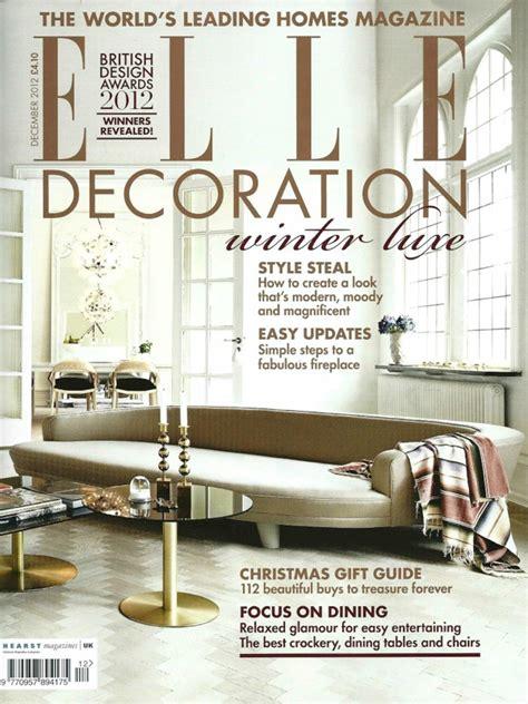 Interior design magazine | Design of your house – its good ...