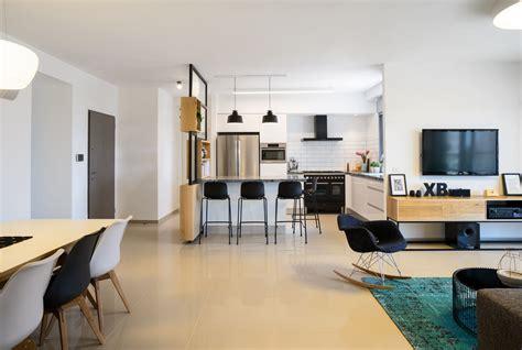 Interior Design of a New Apartment by En Design Studio ...