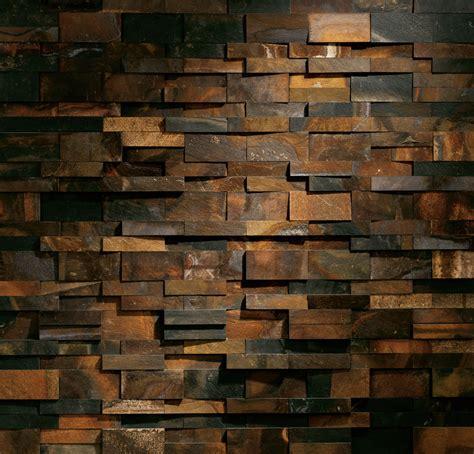 Interior Stone Wall #5586