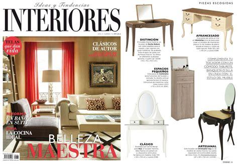 Interiores Revista