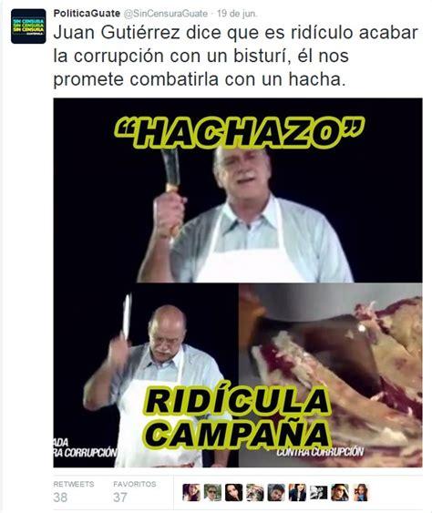 """Internautas usan """"memes"""" para señalar de corrupción a ..."""