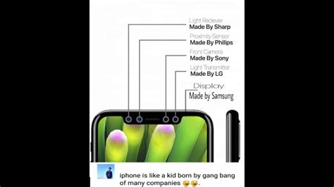 iPhone X meme Compilation   YouTube