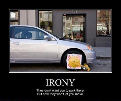 Irony Funny Quotes. QuotesGram