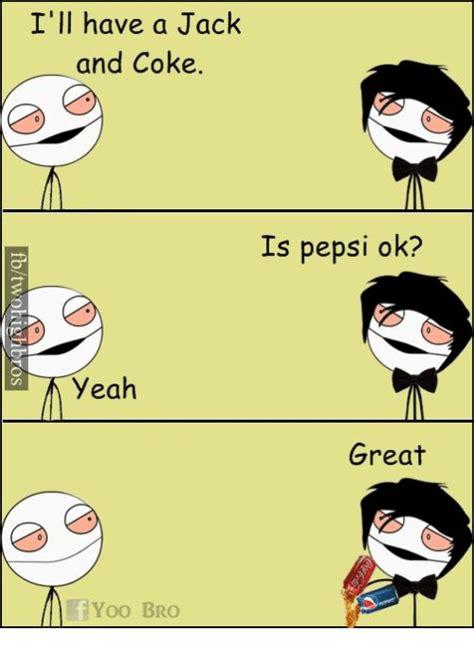 is pepsi ok meme MEMES