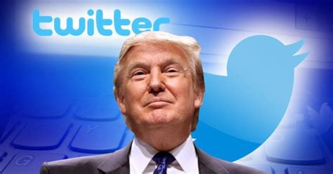 Is Twitter Censoring Positive Replies to Donald Trump s ...