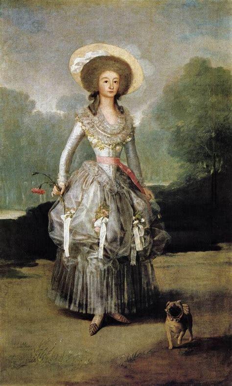 It s About Time: Women by Spanish artist Francisco José de ...
