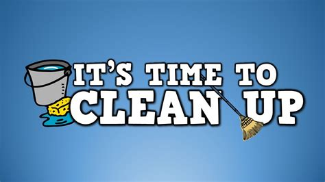 It s Time to Clean Up!  clean up song for kids    YouTube