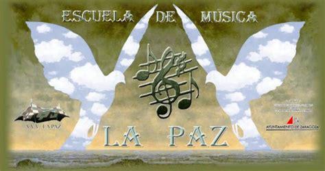 IV Jornada Coral de las Formaciones Musicales La Paz ...