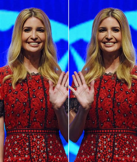 Ivanka Trump, Donald Trump s daughter, steps out in ...