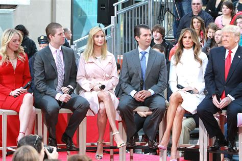 Ivanka Trump Joins Father On 'Today Show,' Wears Her Own ...