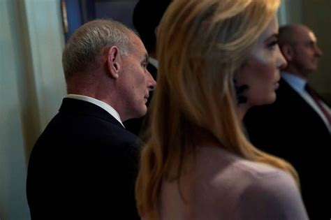 Ivanka Trump news: Donald Trump s daughter joins him in ...