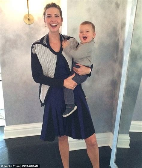 Ivanka Trump s children are all smiles in latest Instagram ...