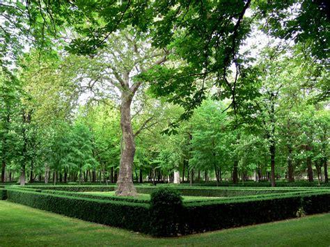 Jardin de la Isla | Turismo en Aranjuez