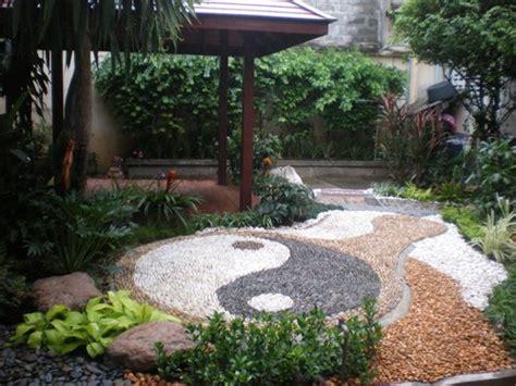 Jardín de Piedras 30 Fotos e Ideas – Decora Ideas