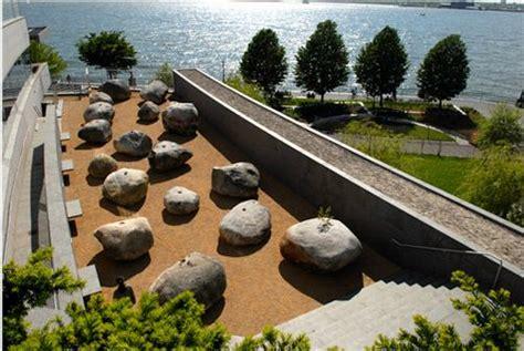 Jardin de piedras / Andy Goldsworthy | Aryse