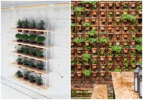 Jardín vertical   Decoración