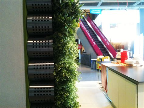 Jardin vertical | Design it right