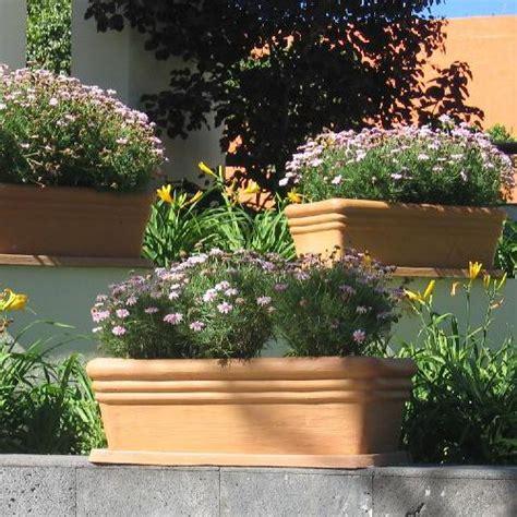 Jardineras   Macetas de Fibra de Vidrio   FIBERLAND