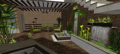 jardines   10 Ideas Grandes para Jardines Pequeños ...