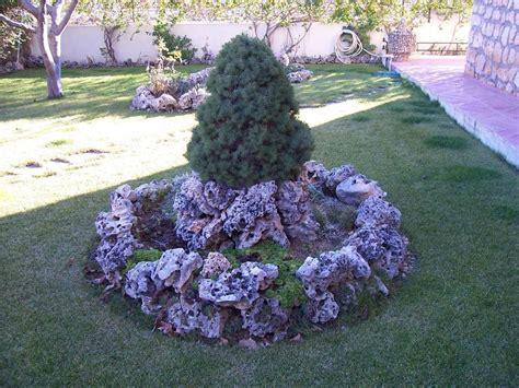 Jardines: 6 ideas para rocalla y decoración con piedras
