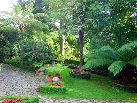 jardines bonitos – Diseño de interiores